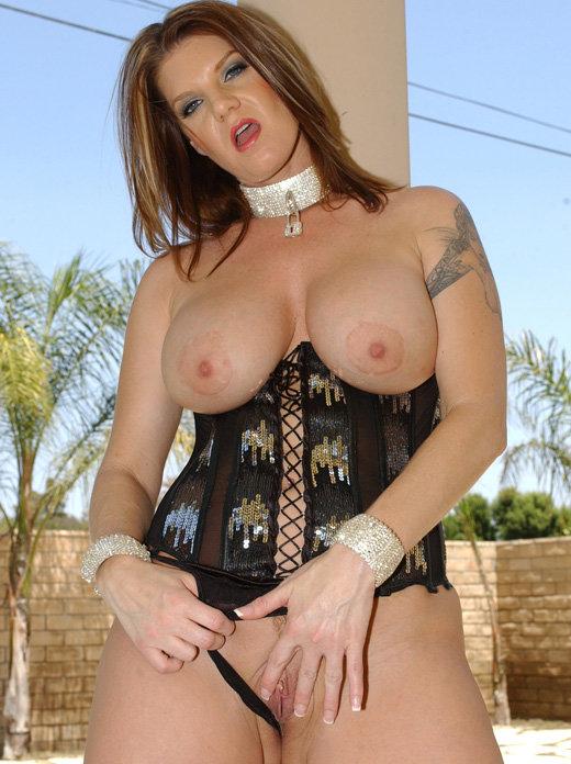 Kayla quinn porn star