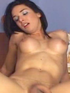 Watch all Bianca Freire Videos on TrannystarNetwork