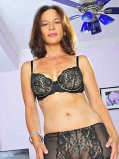 Watch all Melissa Monet Videos on LesboNetwork