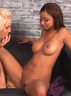 Watch all Angel Cummings Videos on LesboNetwork