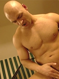 Watch all Randy jones Videos on GaystarNetwork
