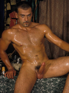 Watch all Nico Luccini Videos on GaystarNetwork