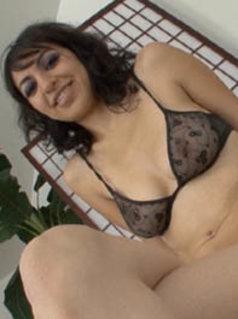 Argentina big tits nude