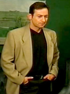 Mike Vista
