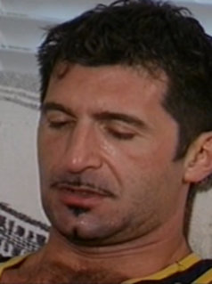 Sergio Real