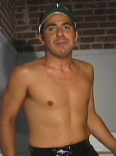 Joey Rivas