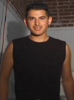Cristian Diaz