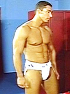 Carlos Baxter