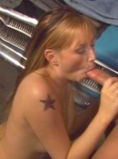 Mandy Starr