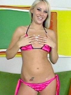 Hailey Jade