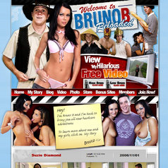 Bruno B Reloaded