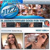 Jizzmouthwash.com