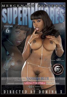 Superwhores #6
