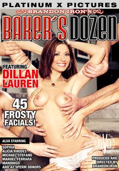 Baker's Dozen #1