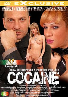 Cocaine #1