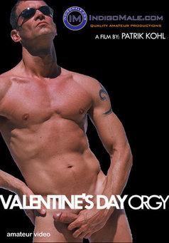 Valentine's Day Orgy #1