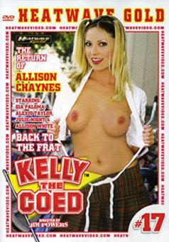 Kelly The Coed #17