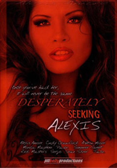 Desperately Seeking Alexis #1