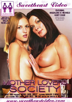 Mother Lover's Society #1