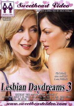 Lesbian Daydreams #3