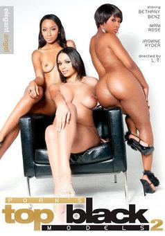 Porn's Top Black Models #2