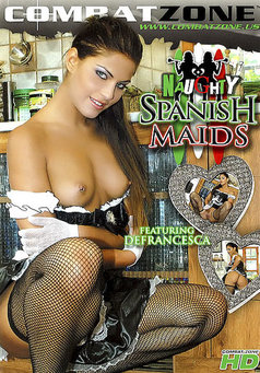 Naughty Spanish Maids #1