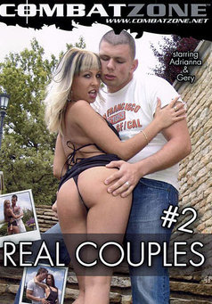 Real Couples #2