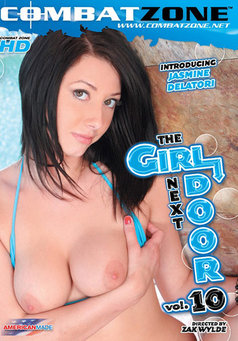 The Girl Next Door #10