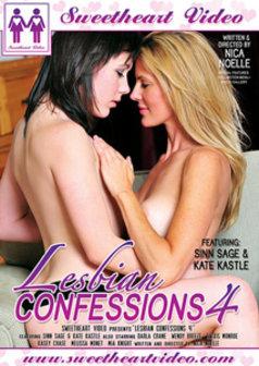 Lesbian Confessions #4