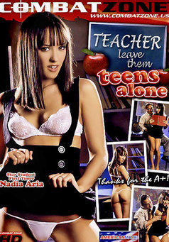 Teacher Leave Them Teens Alone #1