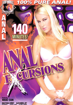 Anal Excursions #1