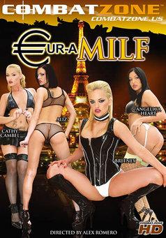 Eur-A Milf #1