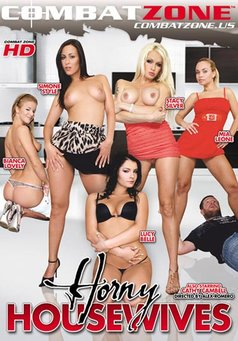 Horny Housewives (combat zone) #1