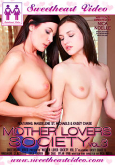 Mother Lover's Society #3