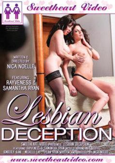 Lesbian Deception #1