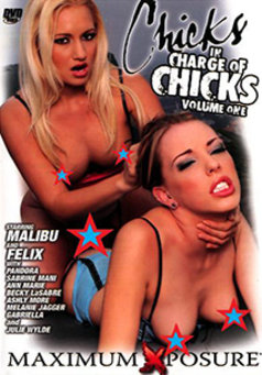 Chicks in Charge of Chicks #1