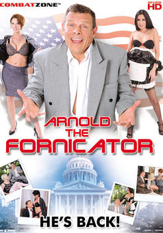 Arnold the Fornicator #1