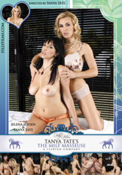 Tanya Tate's the MILF Masseuse #1