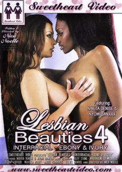 Lesbian Beauties #4