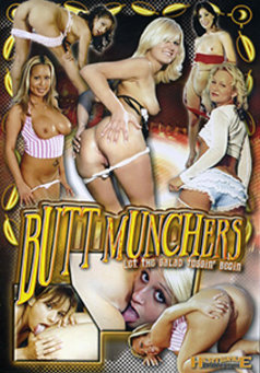 Butt Munchers #1