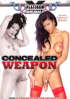 Concealed Weapon #1