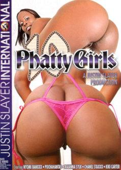 Phatty Girls #10