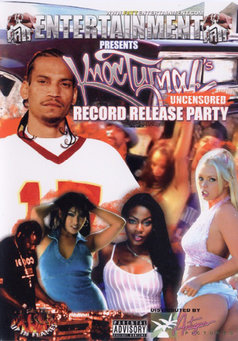 Knocturnal's Uncensored Record Release Party #1
