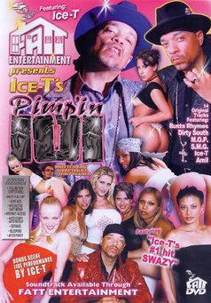 Ice-T's Pimp'in 101 #1