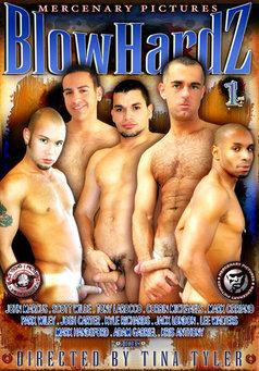 Blowhardz #1