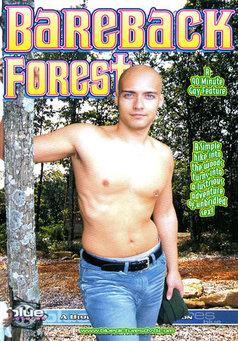 Bareback Forest #1