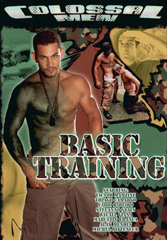 Basic Training #1