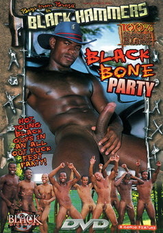 Black Bone Party #1