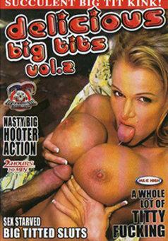 Delicious Big Tits #2