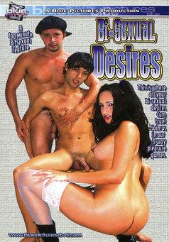 Bi-Sexual Desires #1